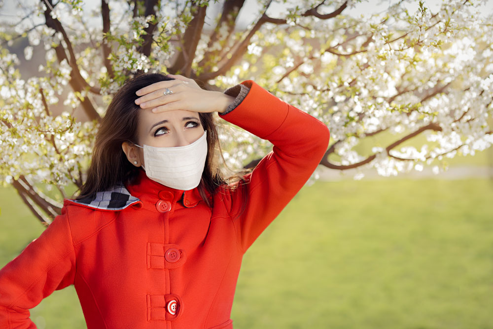 Why are Sinus Problems So Prevalent in Winter?